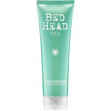 "Шампунь ""TIGI Bed Head Totally Beachin' Shampoo"" 250мл для защиты волос от солнца"