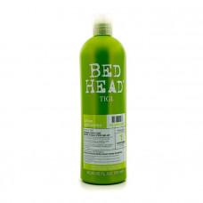 """Кондиционер """"TIGI Bed Head Urban Anti+dotes Re-Energize"""" 750мл для нормальных волос (уровень 1)"""