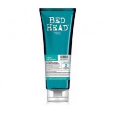 """Шампунь """"TIGI Bed Head Urban Anti+dotes Recovery"""" 250мл для поврежденных волос уровень 2"""