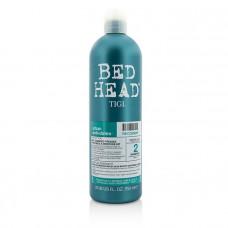 """Шампунь """"TIGI Bed Head Urban Anti+dotes Recovery"""" 750мл для поврежденных волос (уровень 2)"""