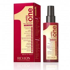 Uniq One Hair Treatment Spray - Несмываемая маска-спрей 150мл