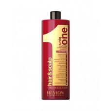 "Шампунь-кондиционер ""Uniq One All In One Conditioning Shampoo"" 1000мл"