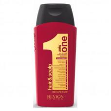 "Шампунь-кондиционер ""Uniq One All In One Conditioning Shampoo"" 300мл"