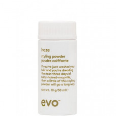 EVO haze styling powder - Пудра для текстуры и объема 50мл