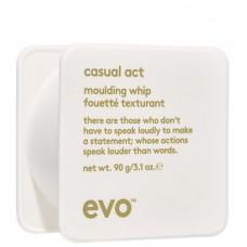 EVO casual act moulding whip - Конструирующая глина 90гр