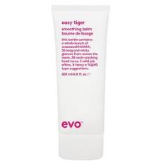 EVO easy tiger smoothing balm - Разглаживающий бальзам для волос 200мл