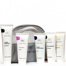 Travelling Set for Oily skin Комплект для путешествий для жирной кожи.