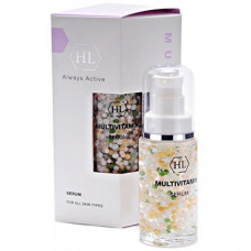 Holy Land Multivitamin Serum - Концентрат с витаминами и экстрактами лекарственных растений 30мл