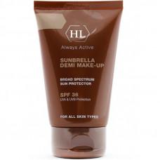 Holy Land Sunbrella Demi Make-Up SPF 36 - Солнцезащитный крем с тоном 125мл
