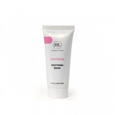 Holy Land Youthful: Soothing Mask (сокращающая маска), 70 мл