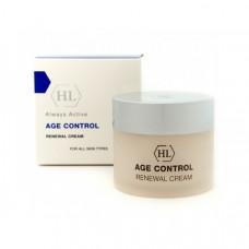 Крем Holy Land Age Control Renewal Cream обновляющий 50мл