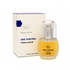 Сыворотка Holy Land Age Control Firming Serum - укрепляющая сыворотка 30 мл
