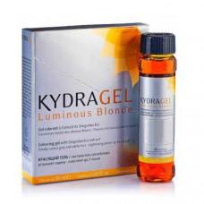 Kydra Gel Colorant Ash Blonde Kydragel - Краска-гель для волос 7/1 пепельный блондин 3*50 мл