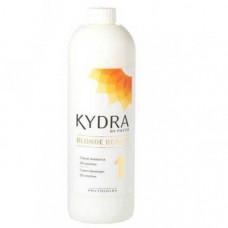 "KYDRA Cream Developer 20 volumes BLONDE BEAUTY 1 / Крем-оксидант ""BLONDE BEAUTY"" 1, 1000 мл"