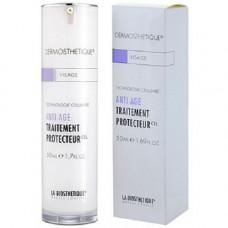 Anti-Age Traitement Protecteur Cream Cell-active anti-aging protective day care Anti-Age клеточно-активный защитный дневной крем 50мл