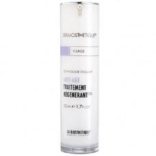 Anti-Age Traitement Regenerant Cream Cell-active anti-aging repair care Anti-Age клеточно-активный восстанавливающий ночной крем 50мл